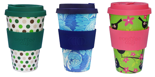 Ecoffee travel cup