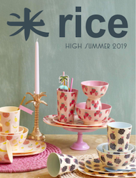 Rice DK High Summer Catalogue Brochure 2019