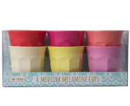 Rice DK Sets of Melamine Cups