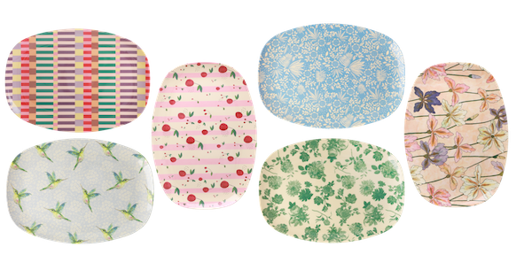 Spring Summer 20 new melamine collection