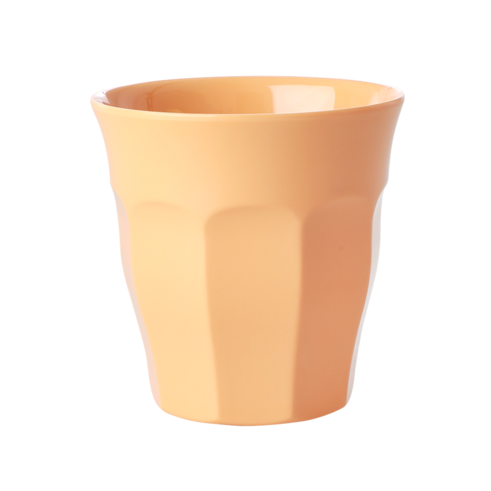 Apricot Melamine Cup By Rice DK