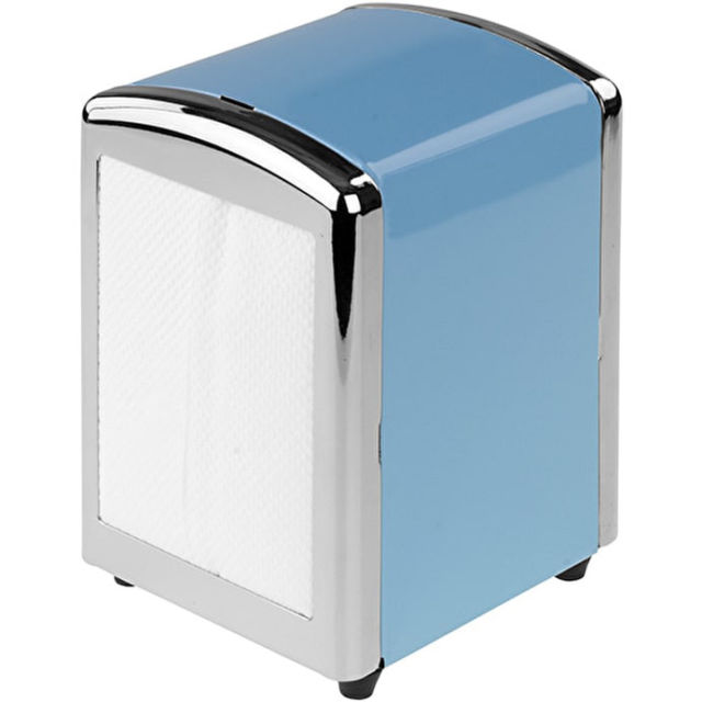 Cabanaz Table Tissue Dispenser Blue