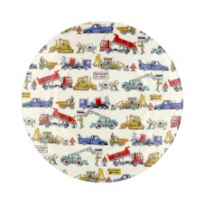 Emma Bridgewater Builders At Work Print Melamine Plate