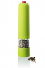 Colourful Electric Pepper Mill CKS Zeal