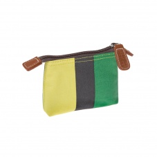 Caroline Gardner Coin Purse Chroma Design