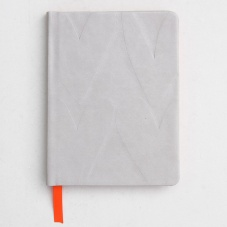 Hearts Embossed Essential Desk Book by Caroline Gardner