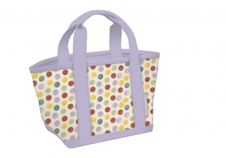 Emma Bridgewater Polka Dot Shopper Bag
