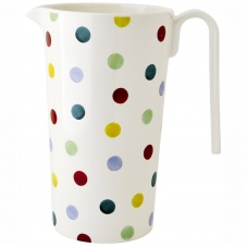 Emma Bridgewater Melamine Jug Polka Dot Collection