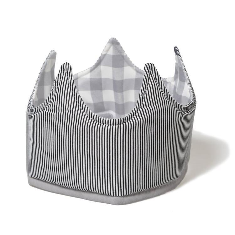 Grey Crown from Oskar & Ellen
