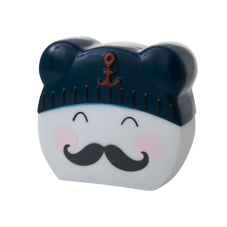 Sailor Shaped Night Light by Rice DK
