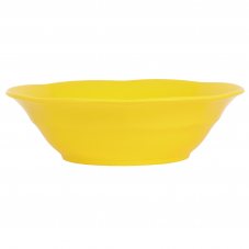 Yellow Melamine Bowl by Rice DK