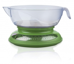 Kitchen measuring scales by CKS Zeal