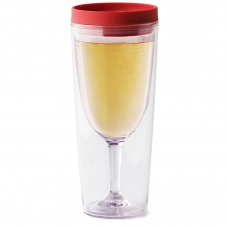 Wine Traveller Outdoor Wine Glass - Clear