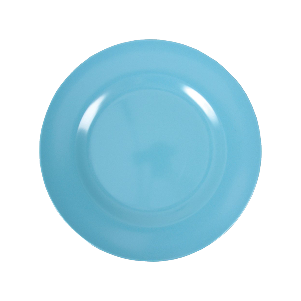Turquoise melamine side plate or kids plate by Rice DK  sc 1 st  Vibrant Home & Turquoise melamine side plate or kids plate by Rice DK - Vibrant Home