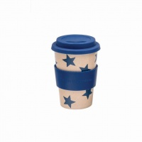 Starry Skies Rice Husk Travel Cup Emma Bridgewater