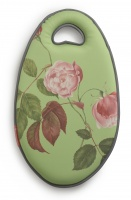 Burgon and Ball RHS Rosa Chinensis Print Kneelo Kneeler