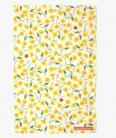 Buttercup Print Tea Towel Emma Bridgewater