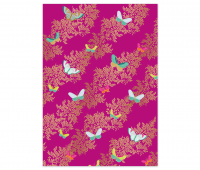 Butterfly Print Gift Wrapping Paper Sara Miller