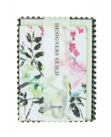 Designer Guild Chinoiserie Peony Print Set of 12 Postcards