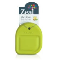 Colourful Silicone Bowl Scraper CKS Zeal