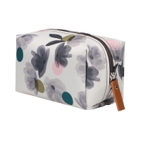 Caroline Gardner Serpentine Rose Tinted Washbag
