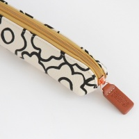 Caroline Gardner Doodle Flower Essential Pencil Case