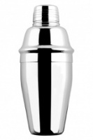 Stainless Steel Cocktail Shaker 500ml from Kilo