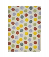 Emma Bridgewater Polka Dot Print A5 Exercise Book