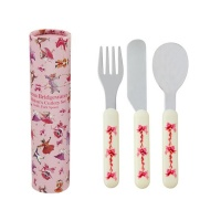 Emma Bridgewater Dancing Mice Kids Cutlery Set