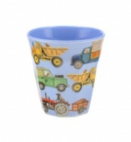Emma Bridgewater Men At Work Melamine Cup