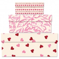 Heart Print Gift or Storage Boxes Emma Bridgewater