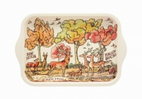 Emma Bridgewater Game Bird Small Melamine Tray