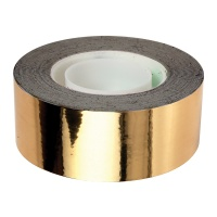 Gold Mylar Tape by Meri Meri