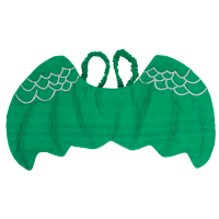 Kids Fabric Dragon Wings By Rice DK