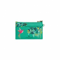 Hummingbird Print Coin Purse By Sara Miller London