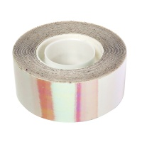 Iridescent Mylar Tape by Meri Meri