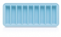 Sky Blue Silicone Baby Food Freezer Tray CKS Zeal
