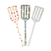 Melamine Spatulas in Simply Yes Prints Rice DK
