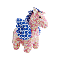 Kids Soft Toy Pegasus by Rice DK