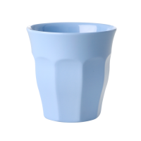 Pigeon Blue Melamine Cup By Rice DK