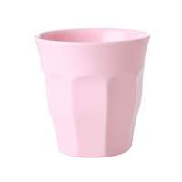 Pink Melamine Cup By Rice DK