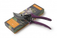 Burgon and Ball RHS Passiflora Secateurs Gift Boxed