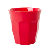 Red Kiss Melamine Cup By Rice DK