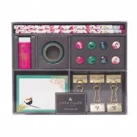 Sara Miller Stationery Accessory Desk Set