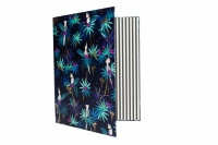 Tahiti Cockatoo Print Ringbinder By Sara Miller London