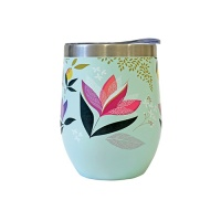 Orchard Print Travel Cup Sara Miller London