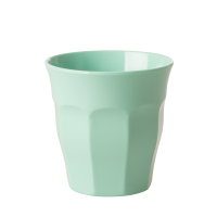 Sea Green Small Kids Melamine Cup Rice DK