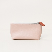 Pink Makeup Bag By Caroline Gardner