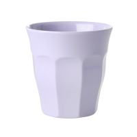 Soft Lavender Melamine Cup By Rice DK