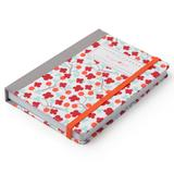 Gardners Notebook Cherry Print by Sophie Conran